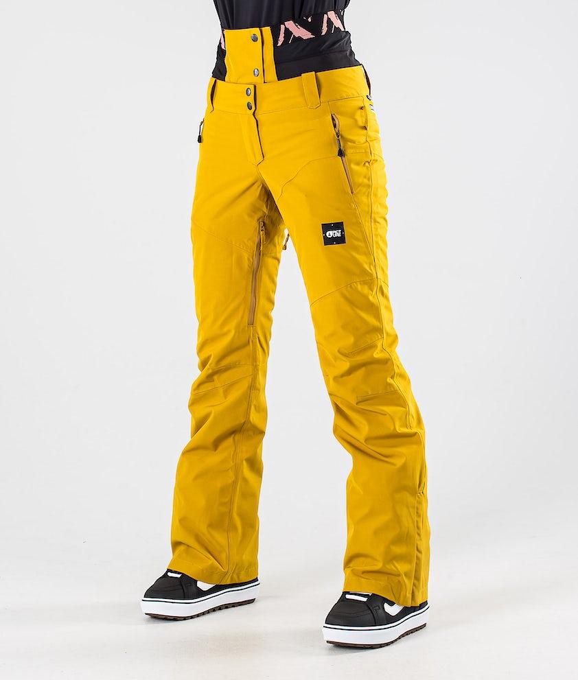 Picture Exa Pantaloni da Snowboard Safran
