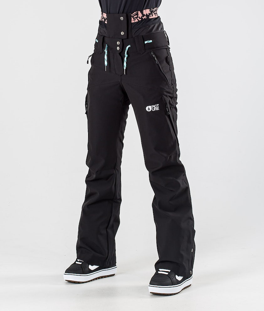 Picture Treva Snowboard Pants Black