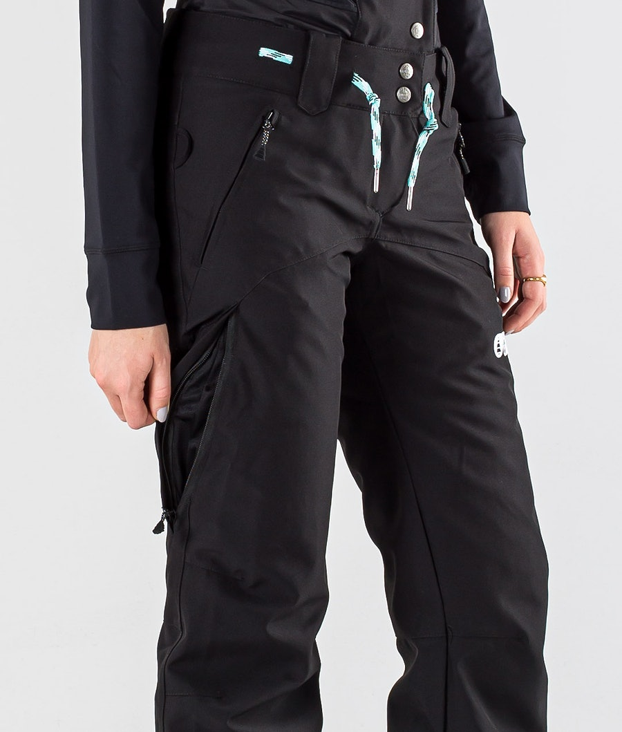 Picture Treva Women's Snowboard Pants Black