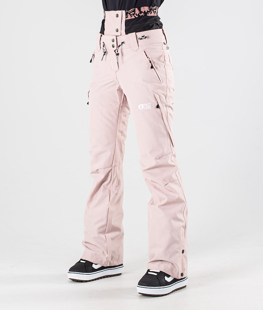 Picture Treva Snowboard Pants Pink