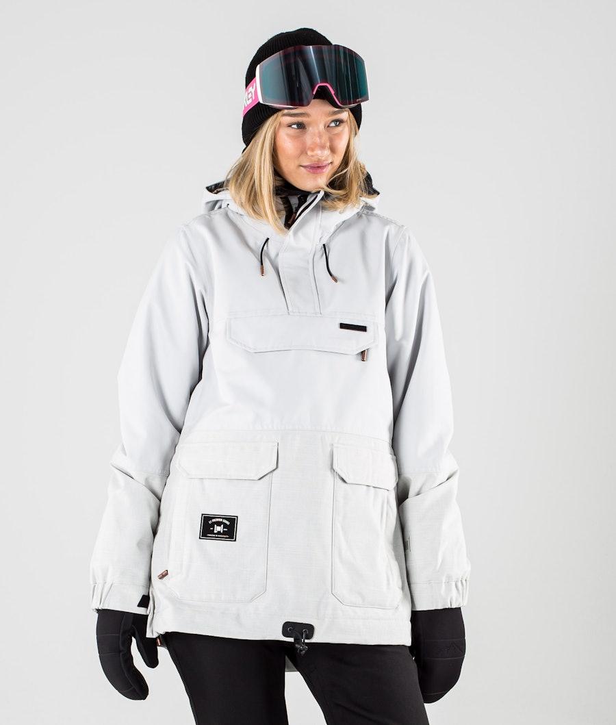 L1 Prowler Veste de Snowboard Ghost