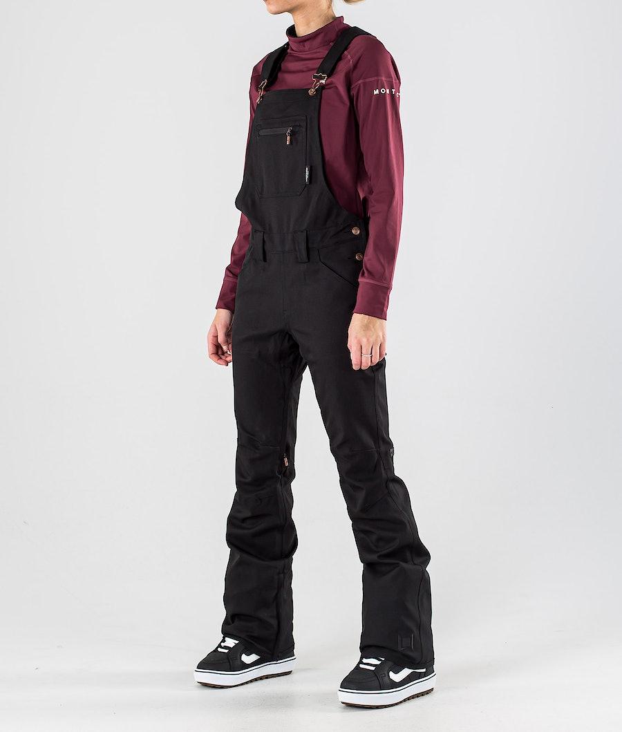 L1 Loretta Snowboard Pants Black