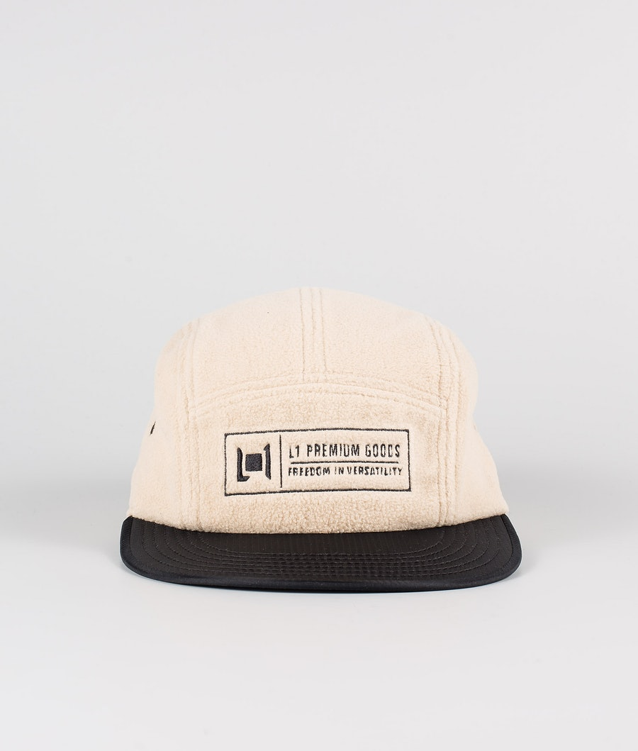L1 Pitted Cap Oatmeal