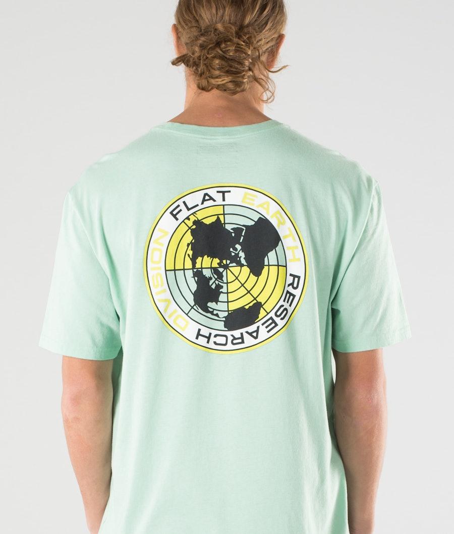 Analog AG Halifax T-Shirt Faded Jade