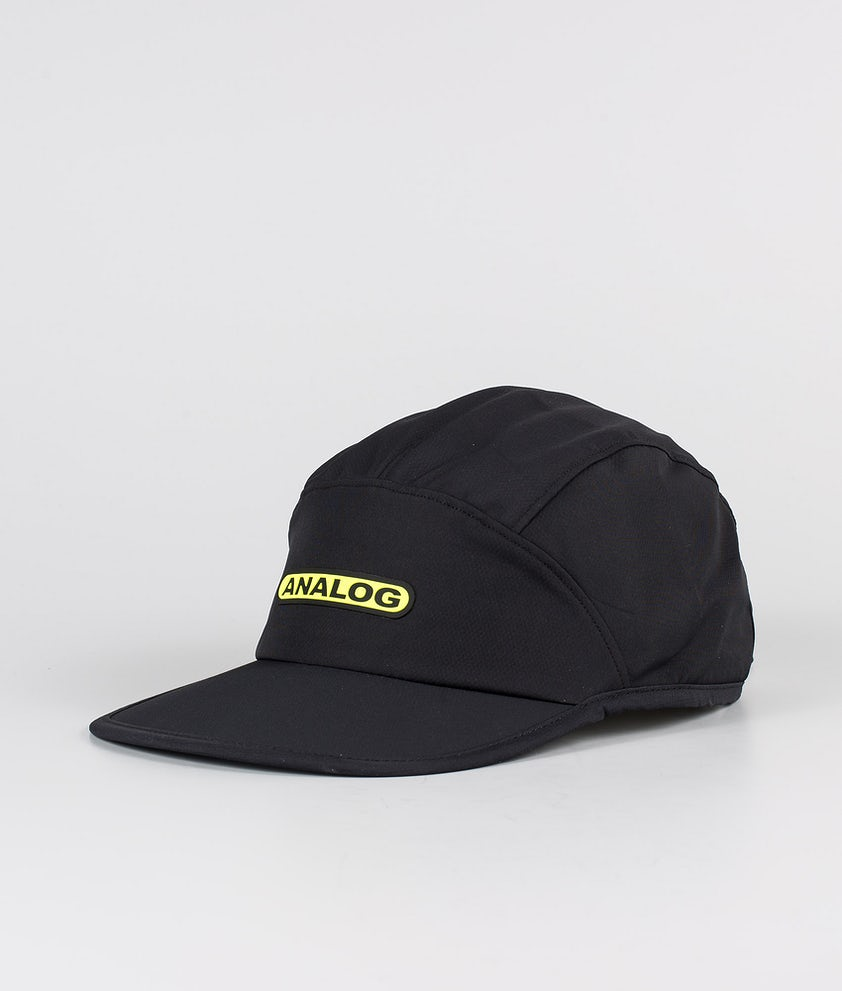 Analog AG Cap Phantom