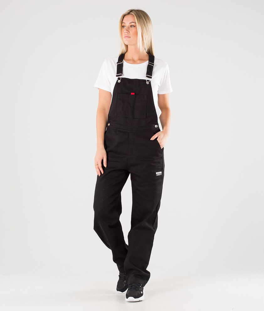 Adidas Originals Dungaree Pants Black