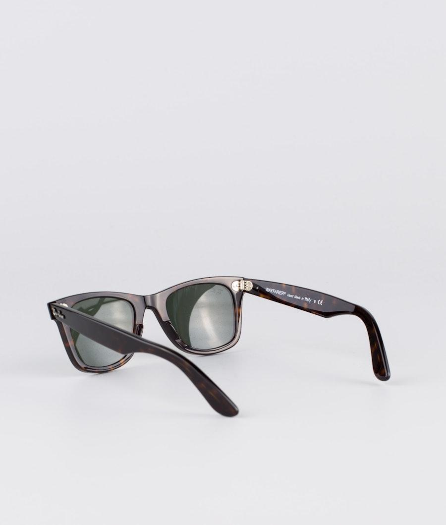 Ray Ban Wayfarer Sonnenbrille Tortoise