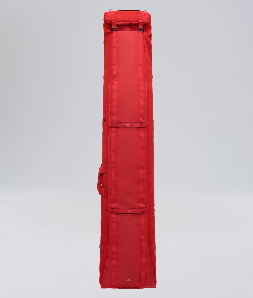 Douchebags Douchebag Väska Snow Scarlet Red