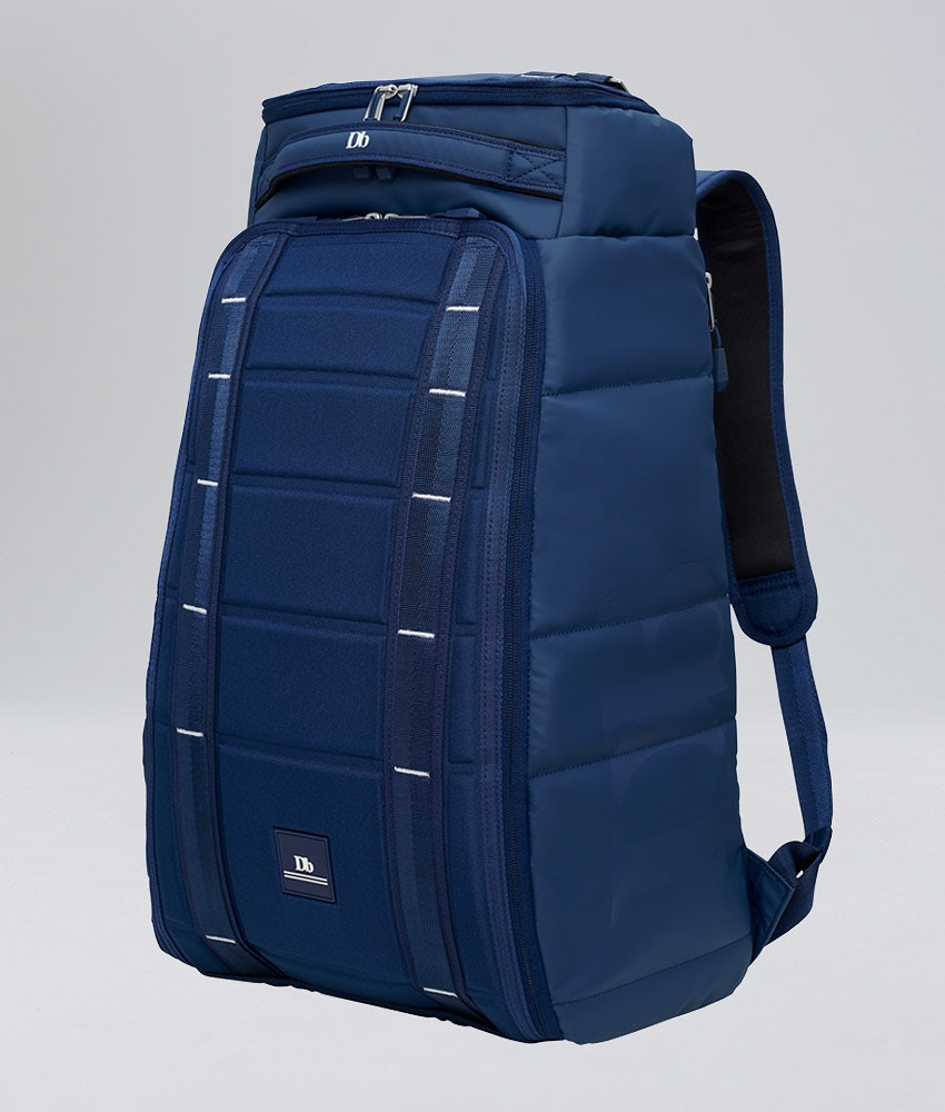 Douchebags Hugger 30L EVA Laukku Deep Sea Blue
