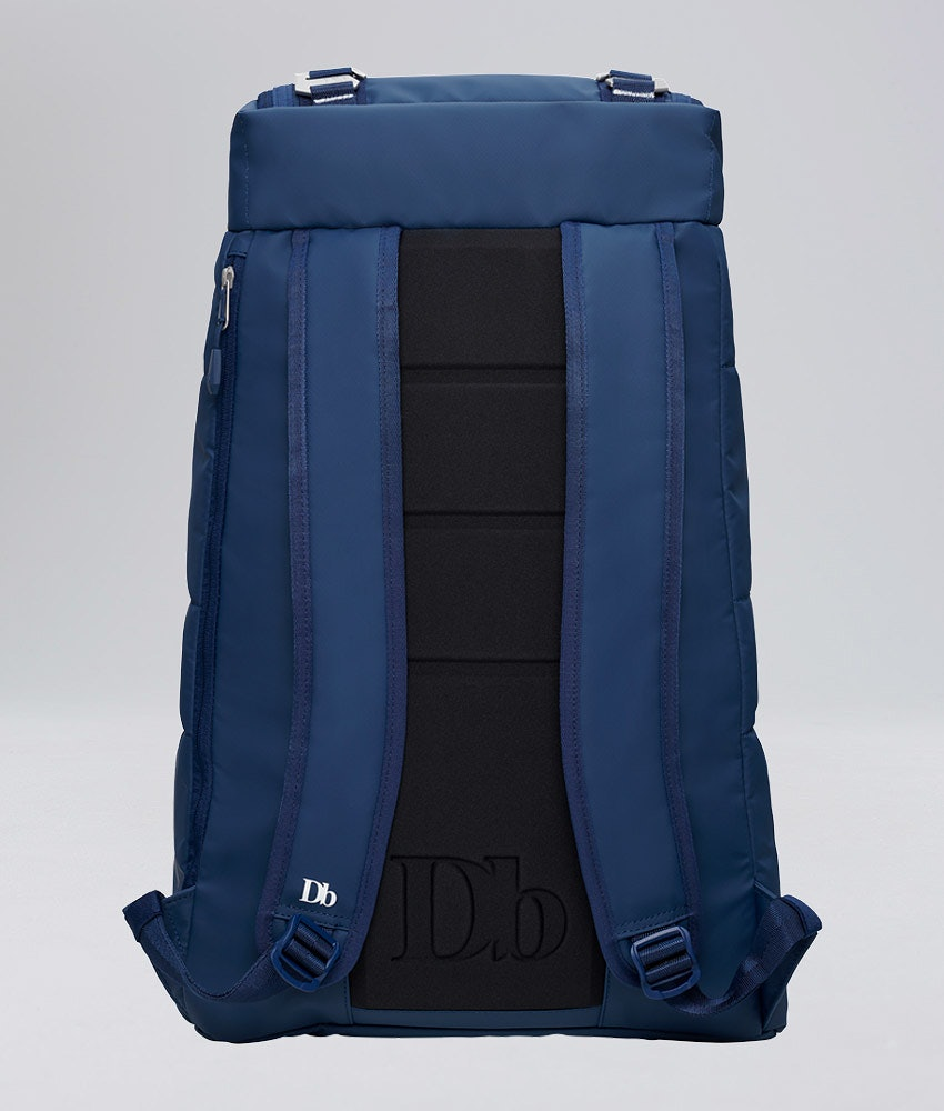 Douchebags Hugger 30L EVA Väska Snow Deep Sea Blue