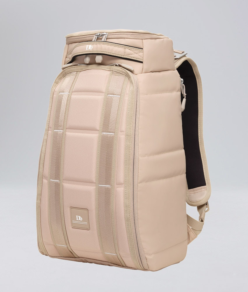 Douchebags The Hugger 20L Sneeuw Tas Desert Khaki