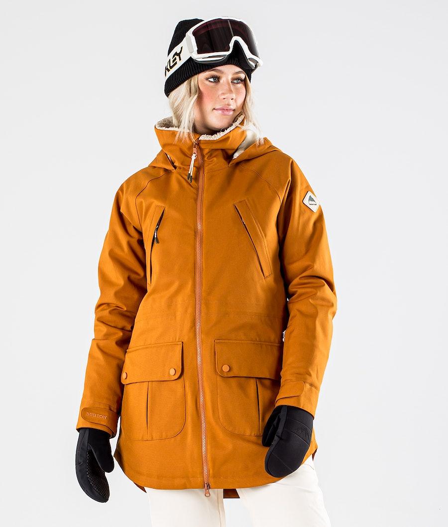 Burton Prowess Snowboard Jacket True Penny