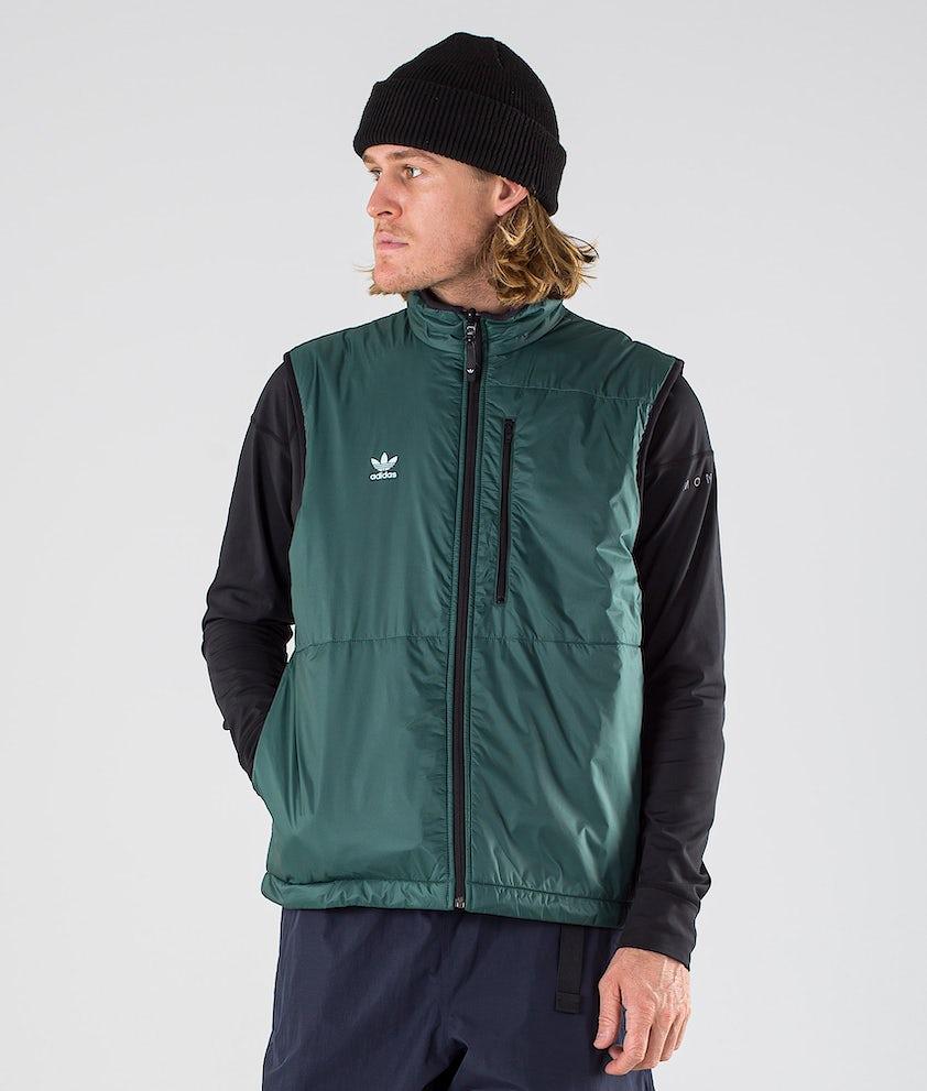 Adidas Snowboarding Meade Pro Väst Mystery Ink/Mineral Green