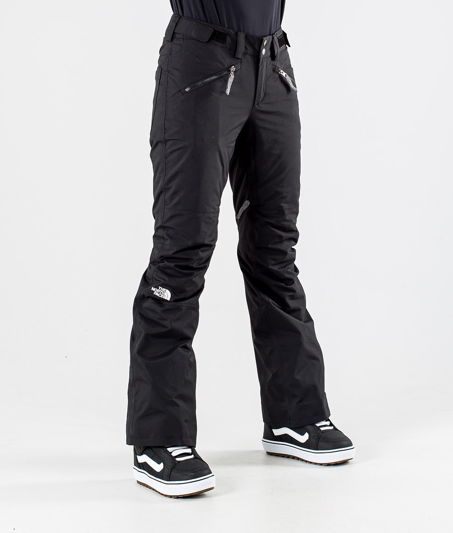 The North Face Aboutaday Pantaloni da Snowboard Tnf Black