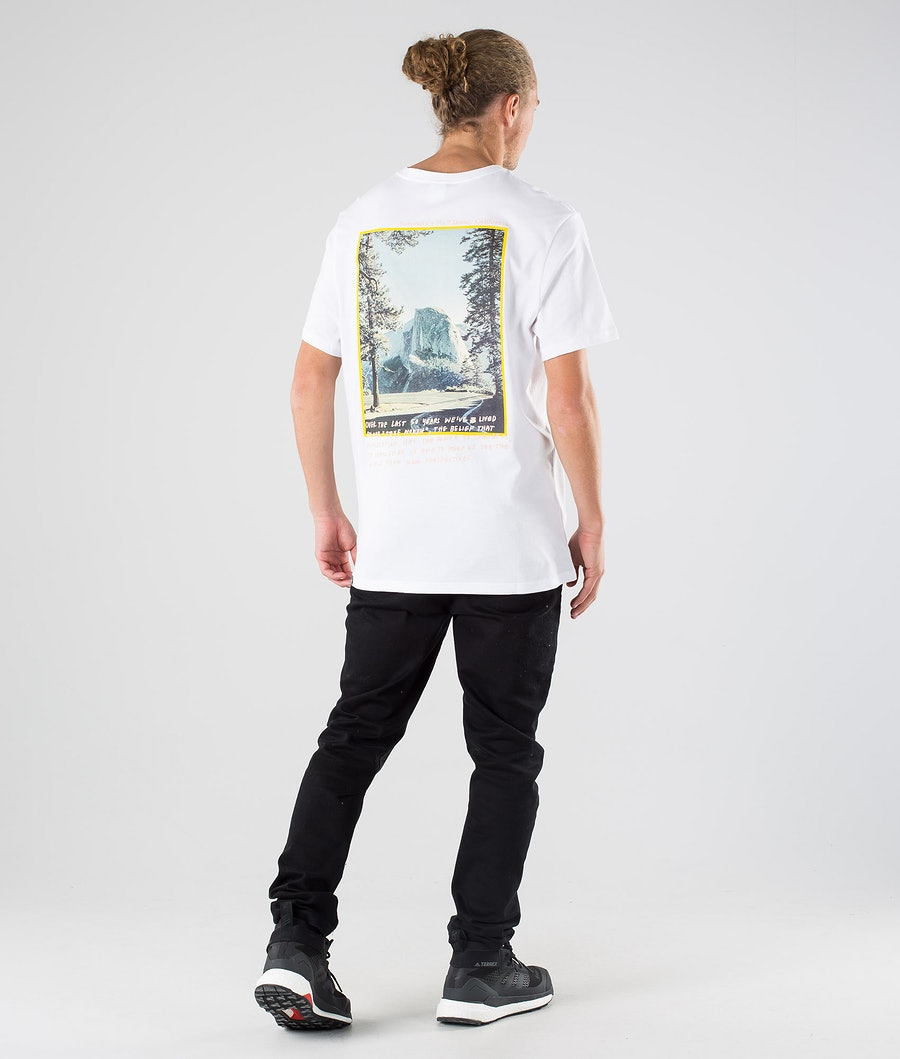 The North Face Graphic T-shirt Tnf White