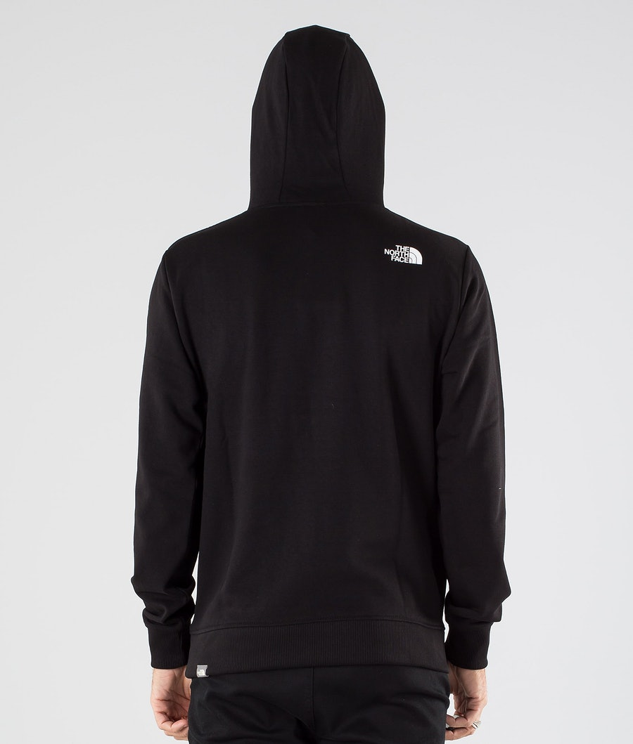 The North Face Berkeley California Hoodie Tnf Black