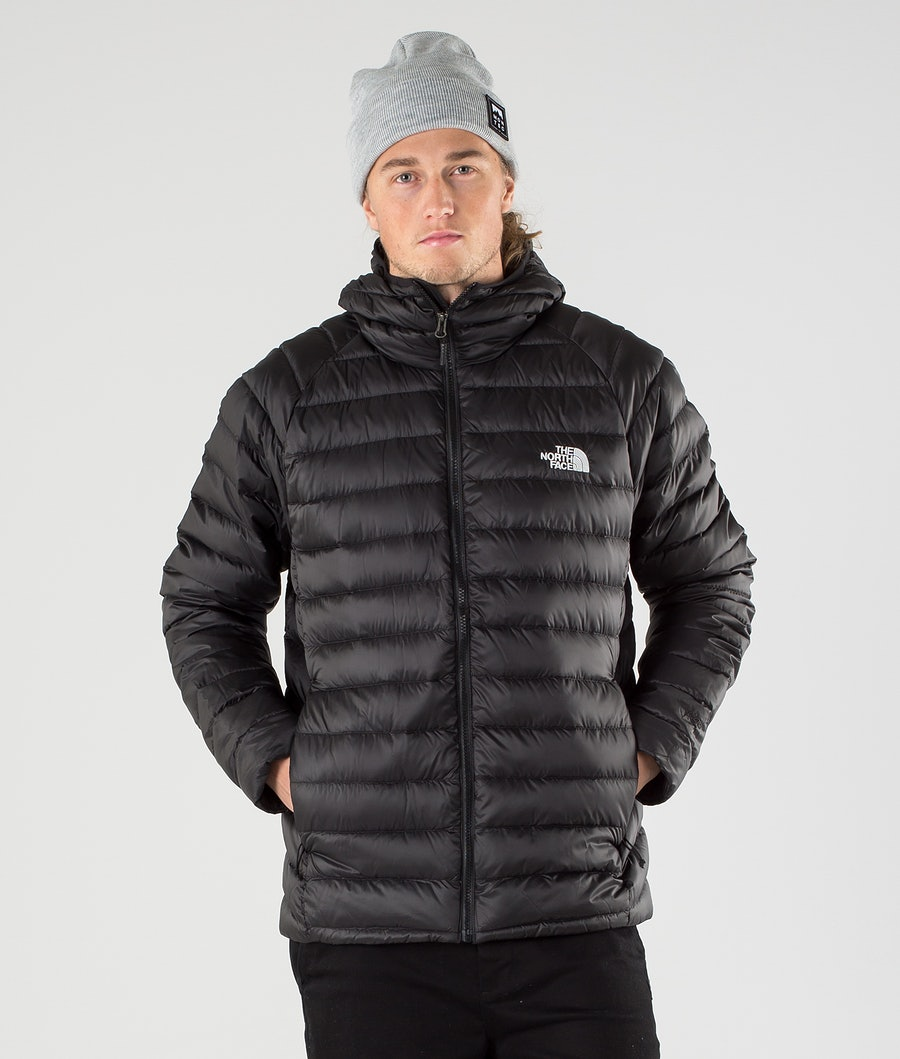 The North Face Trevail Veste Tnf Black/Tnf Black