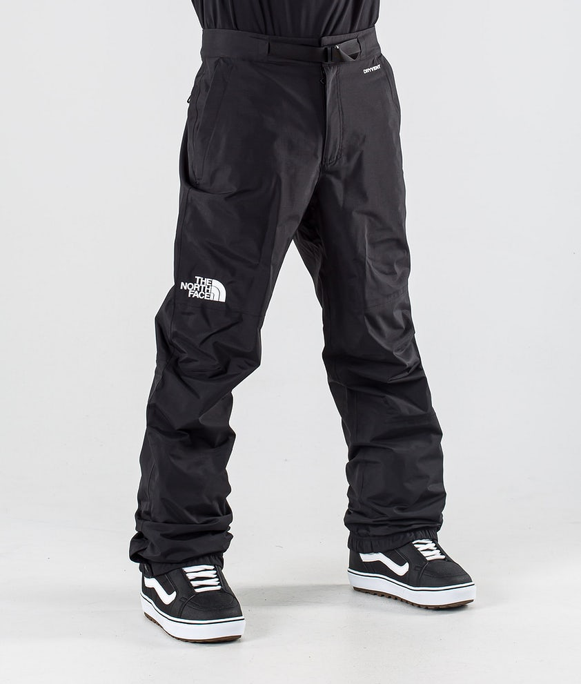 The North Face Up & Over Snowboardbukse Tnf Black