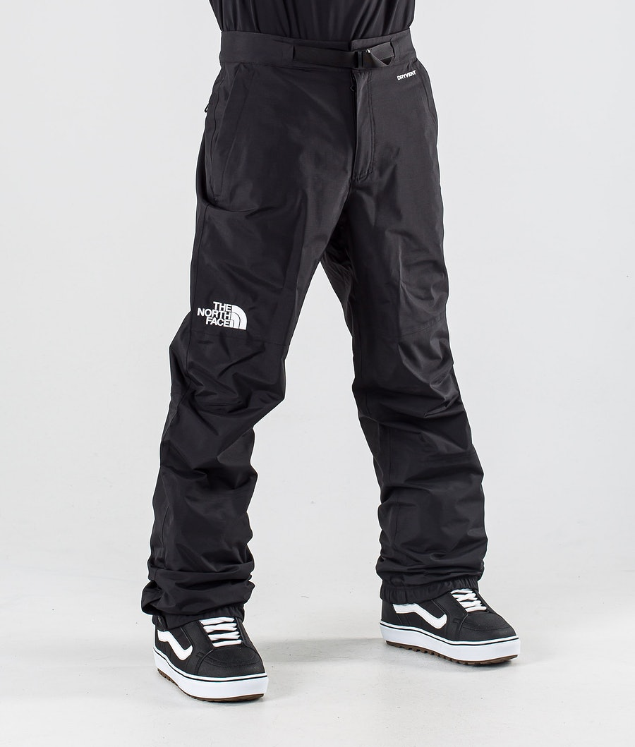 The North Face Up & Over Snowboardhose Tnf Black