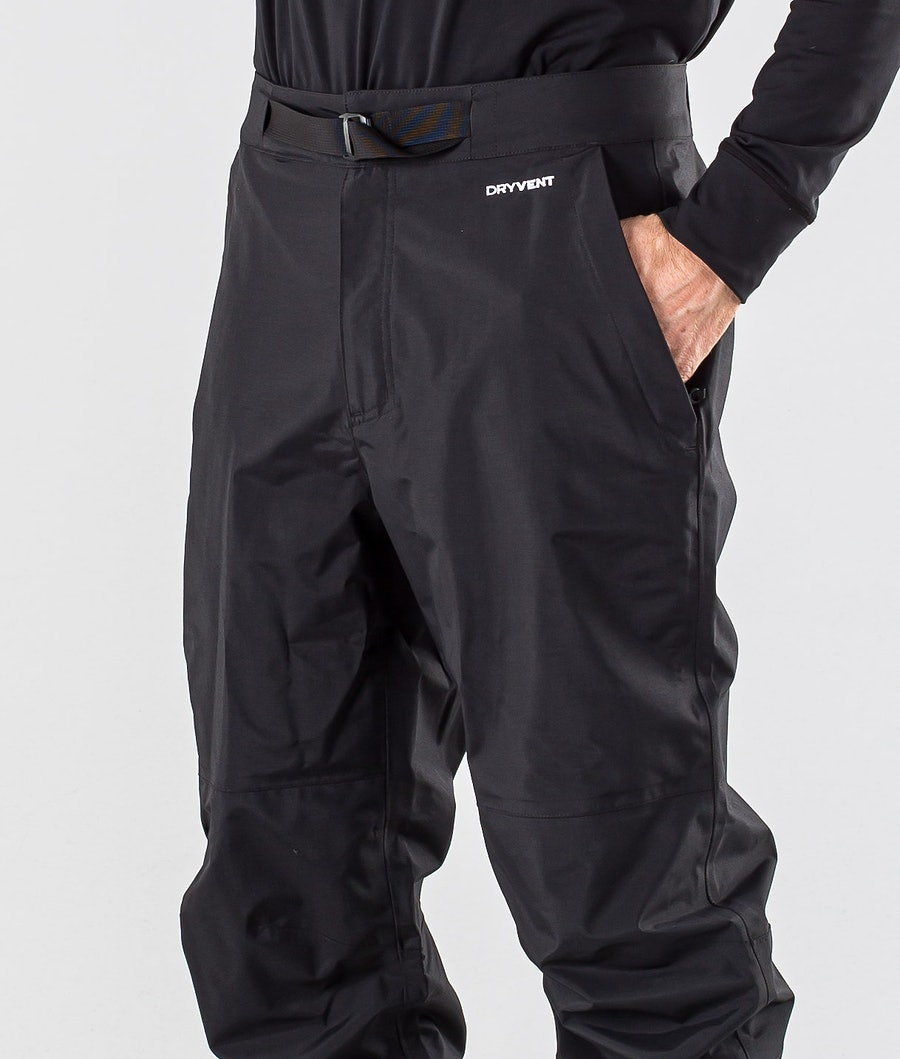 The North Face Up & Over Snowboardbyxa Tnf Black