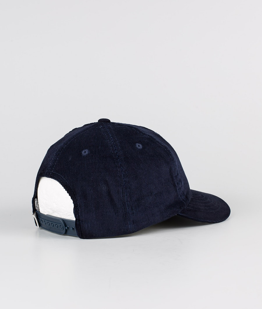 The North Face Heritage Cord Keps Aviator Navy