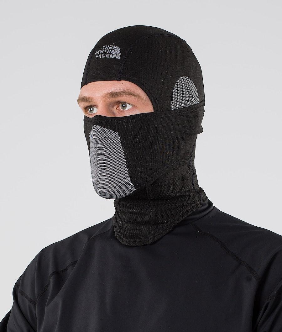 The North Face Under Helmet Balaclava Scaldacollo Tnf Black