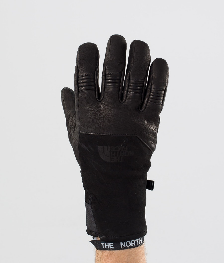 The North Face Il Solo Futurelight Ski Gloves Tnf Black
