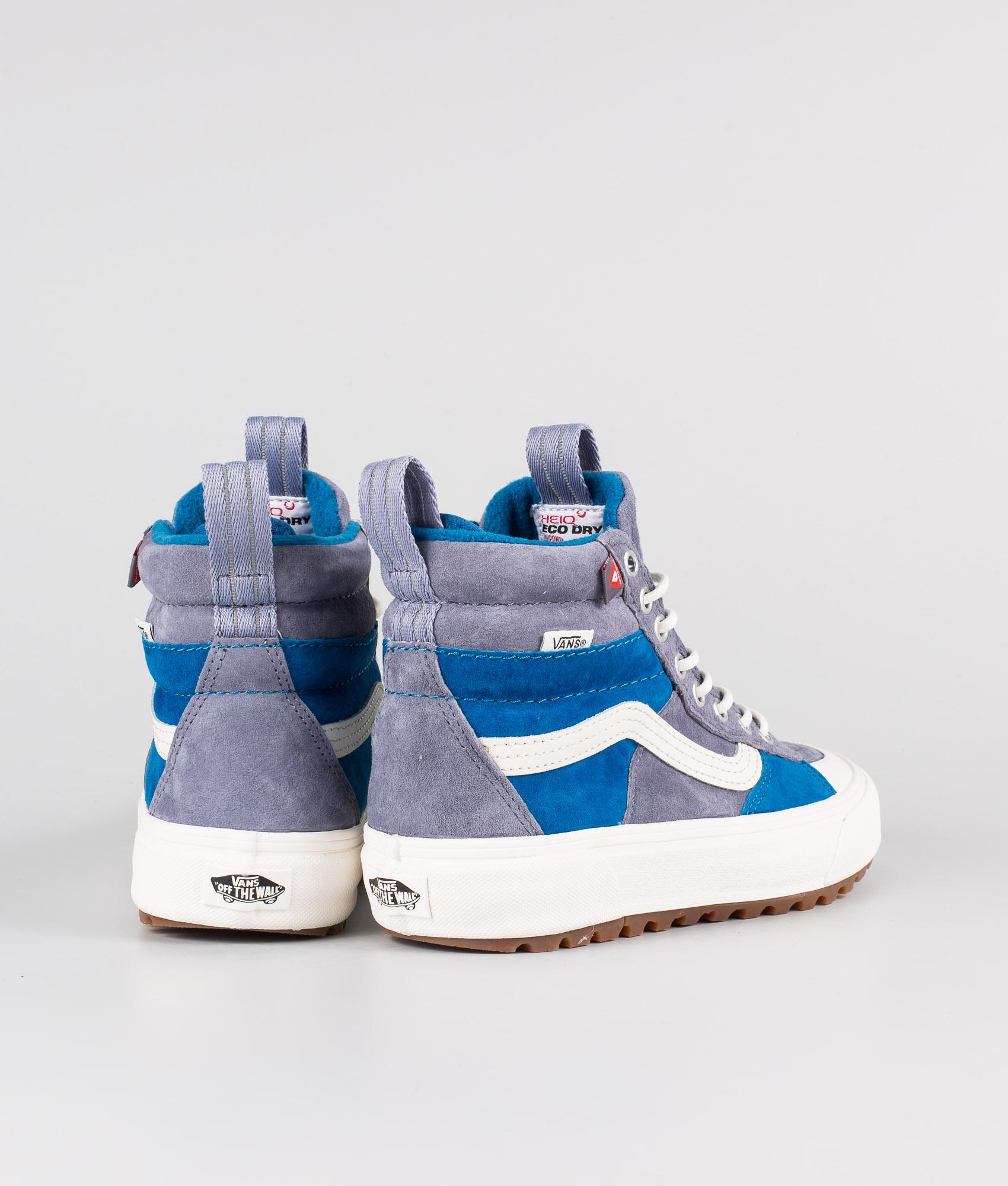 Vans SK8-Hi MTE 2.0 DX Shoes (Mte) Blue