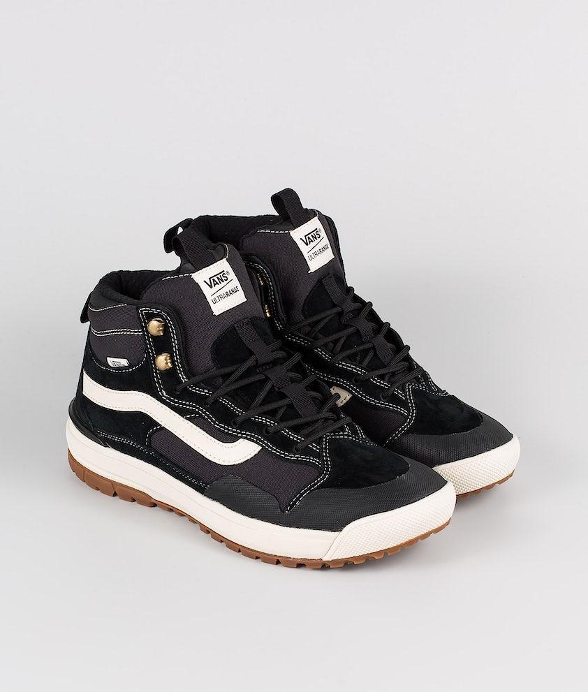 Vans UltraRange EXO Hi MTE Shoes (Mte) Black