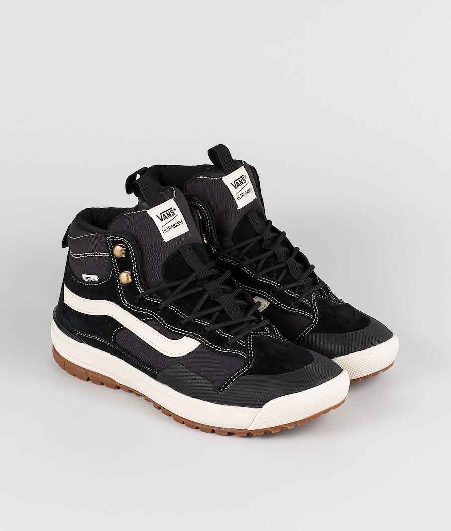 Vans UltraRange EXO Hi MTE Schuhe (Mte) Black
