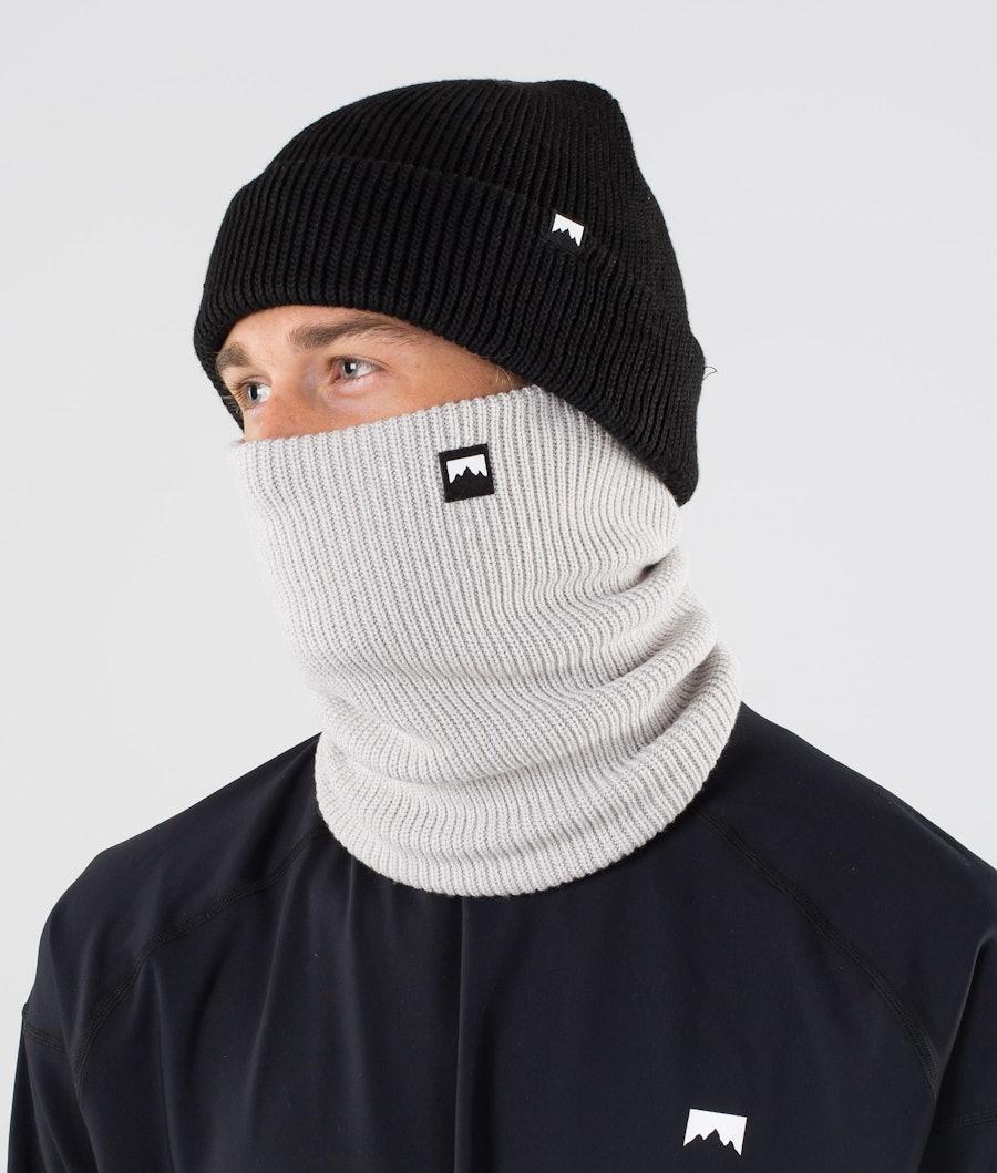 Montec Classic Knitted Ansiktsmasker Light Grey