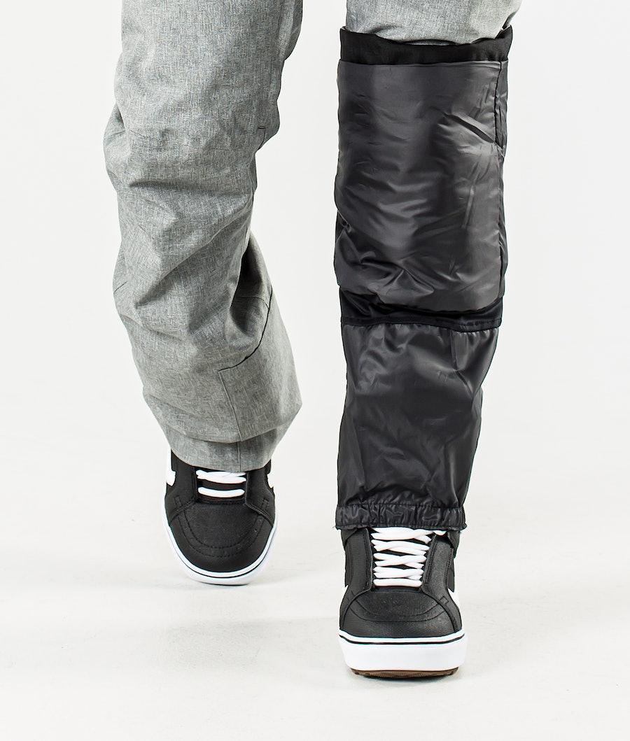 ColourWear Tilt Snowboard Pants Grey