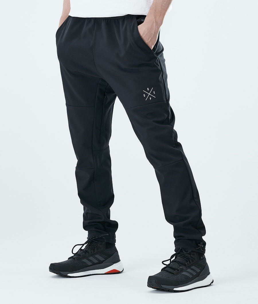 Dope Nomad Outdoor Trousers Black