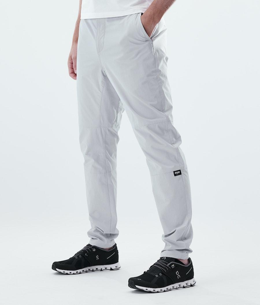 Rover Tech Pants Men Light Grey