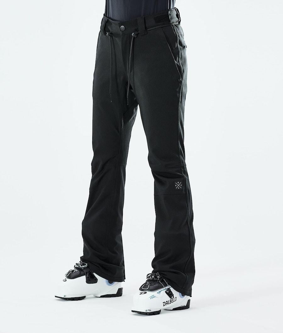 Dope Tigress Ski Pants Black