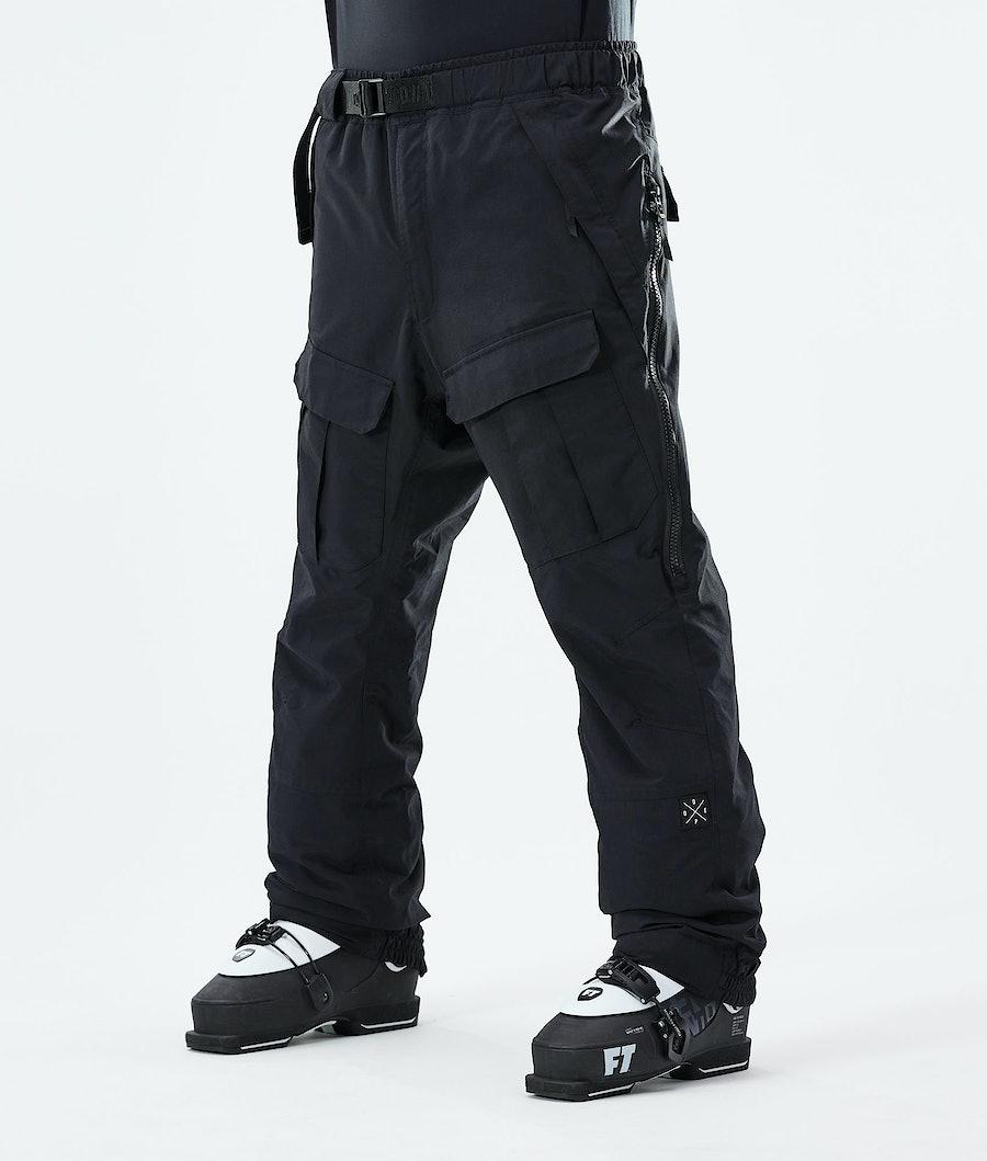 Dope Antek 2020 Pantalon de Ski Black
