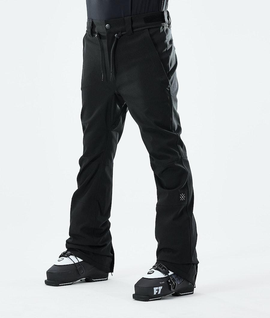 Dope Tiger Pantaloni Sci Black