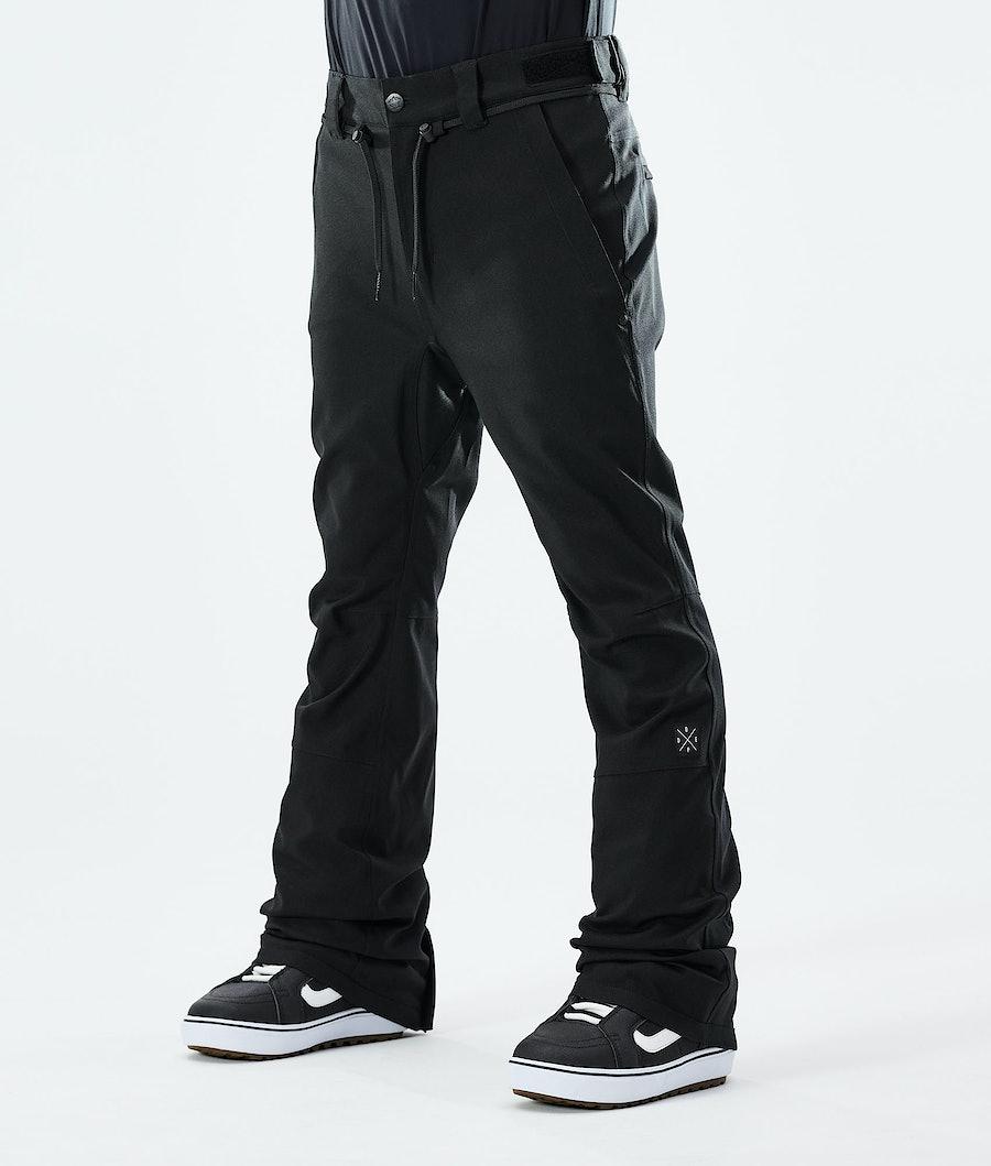 Tiger Snowboard Pants Men Black