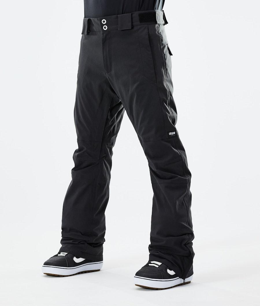 Dope Hoax II Snowboard Pants Black