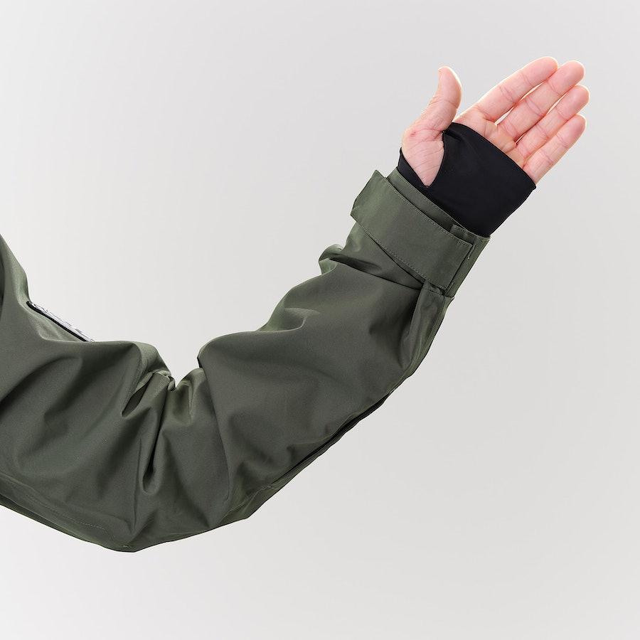 Flexible Bündchen
