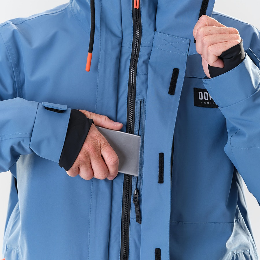 Tasca per smartphone