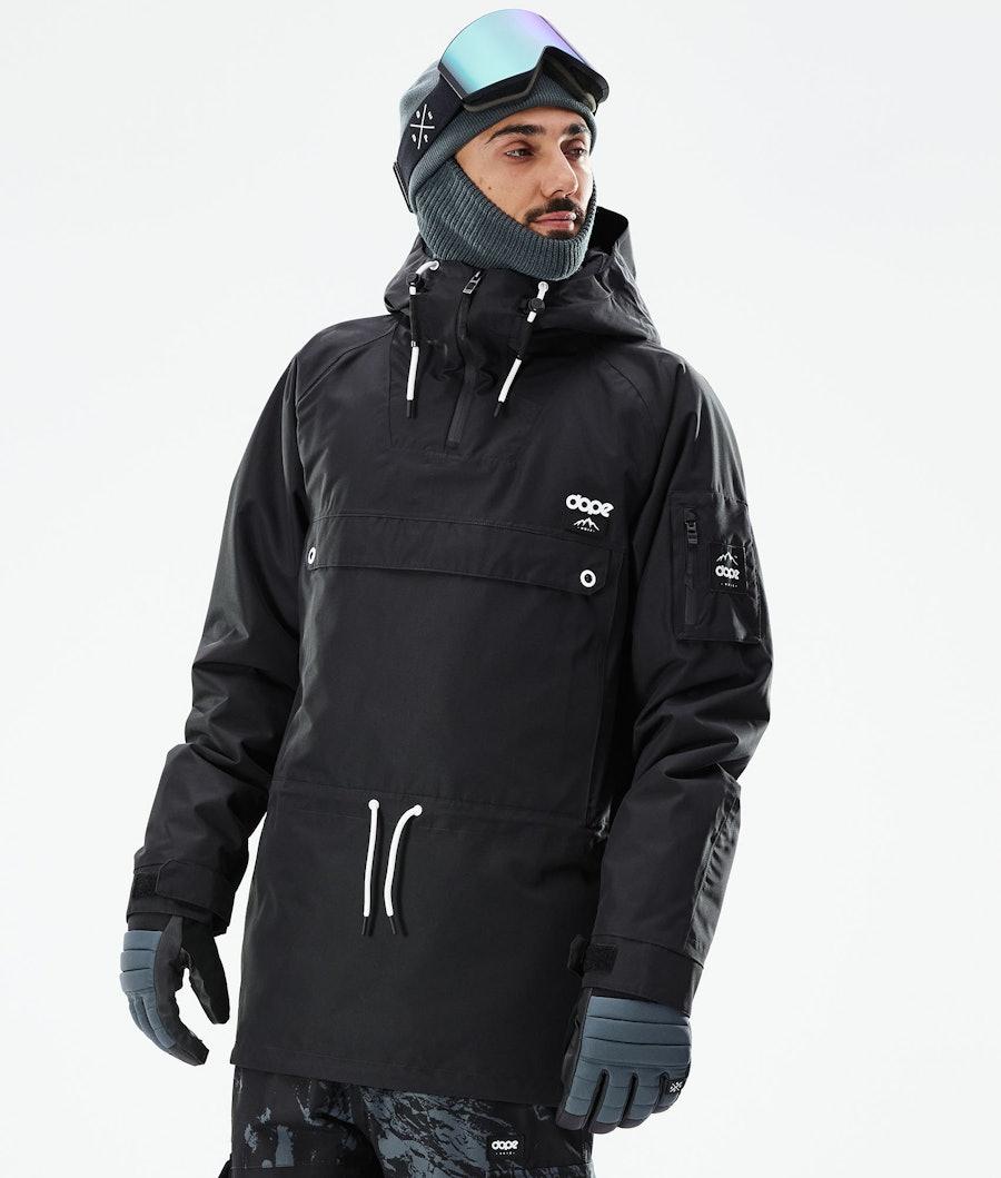 Dope Annok Veste Snowboard Black