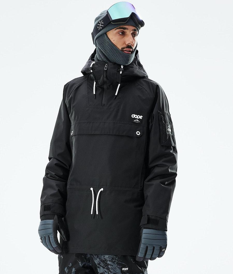 Dope Annok Skijacke Black