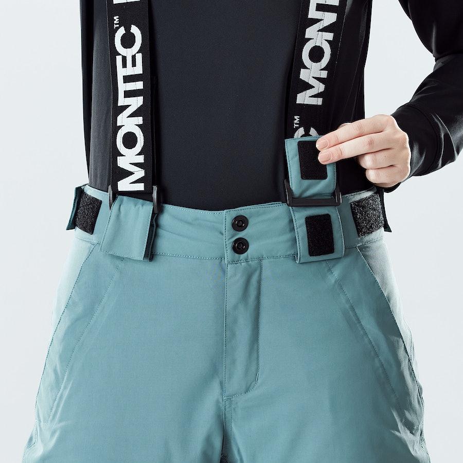 Belt Loops for Suspenders