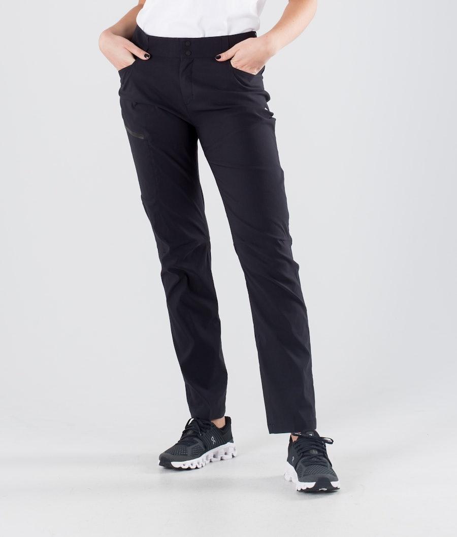 Peak Performance Iconiq Outdoor Trousers Black