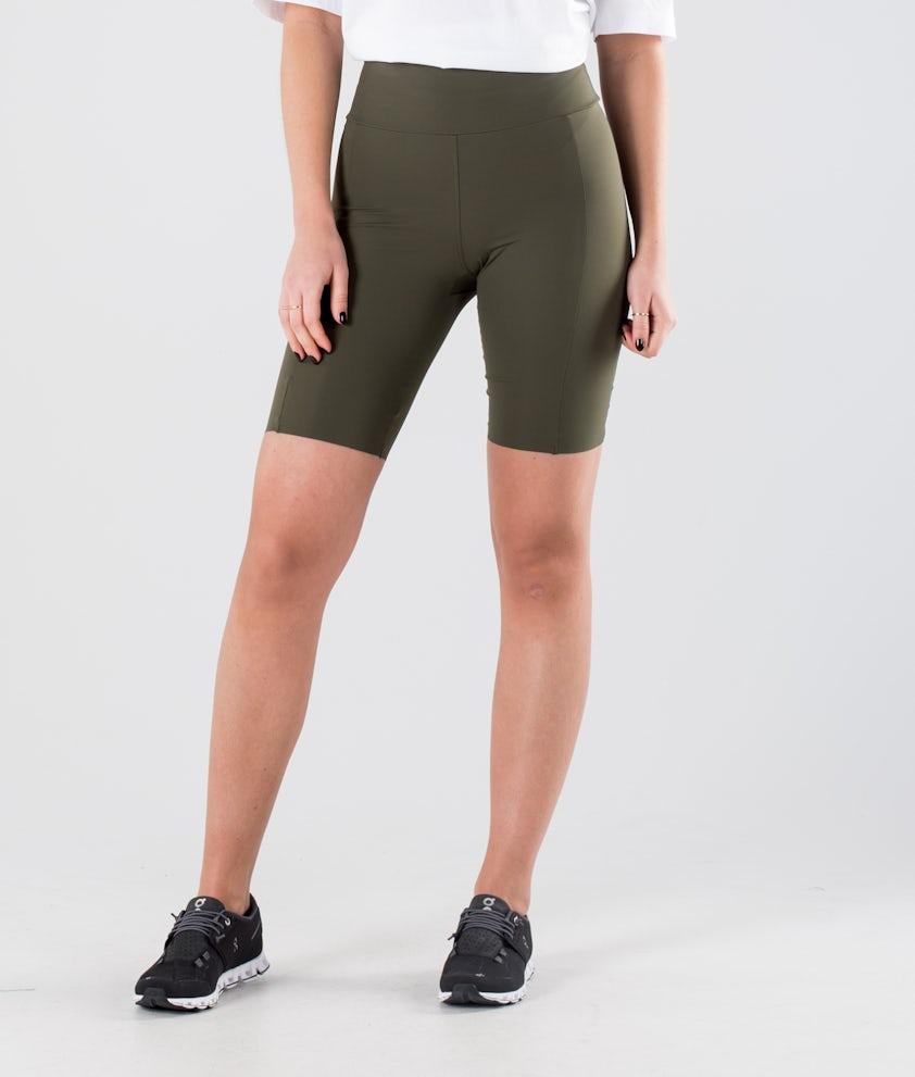 Peak Performance Power Bike Shorts Black Olive