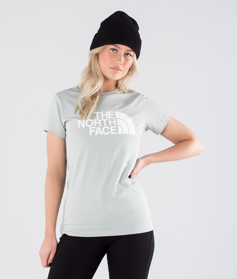 The North Face Easy T-shirt Wrought Iron