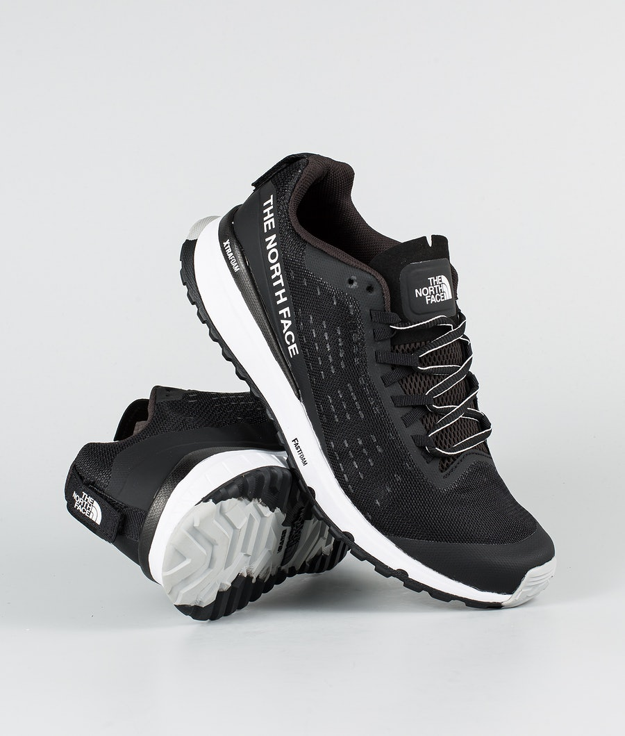 The North Face Ultra Swift Schoenen Tnf Black/Tnf White