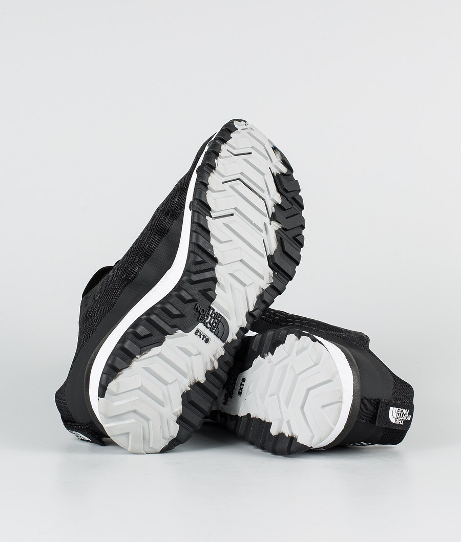 The North Face Ultra Swift Schuhe Tnf Black/Tnf White
