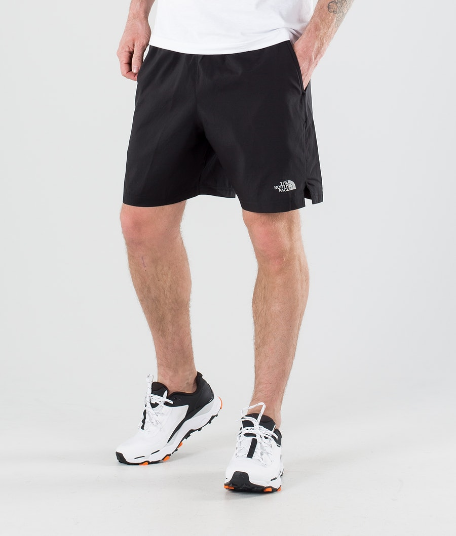 The North Face 24/7 Shorts Randonnée Tnf Black